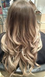 light ombre hair it ombre and