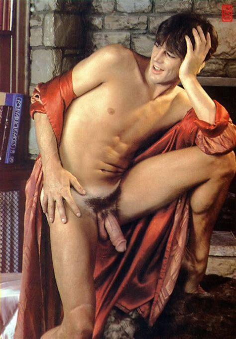 Playgirl Men Erect Ig Fap