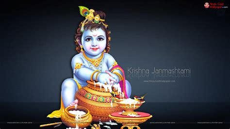 top 10 janmashtami wallpapers collection free download