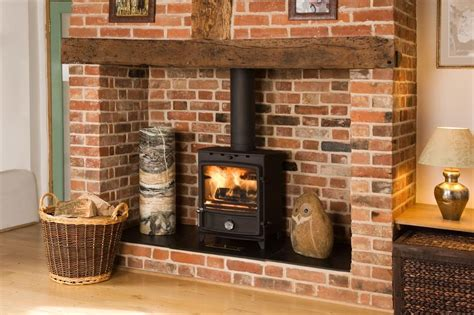 Stove Brick Fireplace Designs by Fight The Winter Blues With A Wood Burning Stove 09 10 2012 Choice Fireplaces