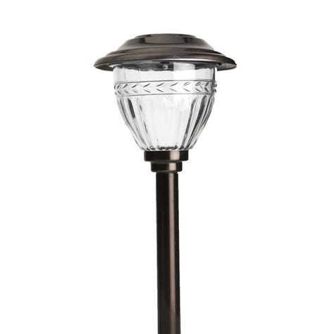 Lights Com Collections Outdoor Solar Lights Warm Warm White Solar Path Lights