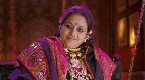 indian ram leela supriya pathak s new look not inspired from ram leela
