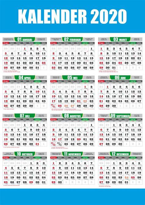 kalender  cdr masehi hijriyah jawa lengkap