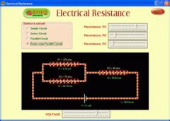 electrical resistance unit physics unit 9 electric current dc circuits p flashcards quizlet