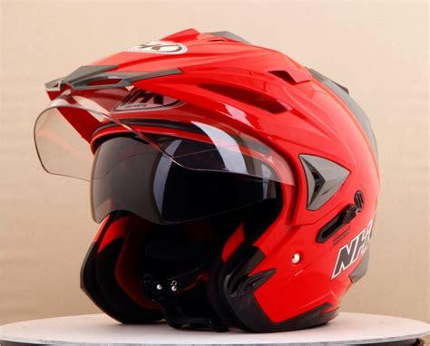 Helm Nhk Warna Kuning Helm Nhk Godzilla Lebih Futuristik Gilamotor