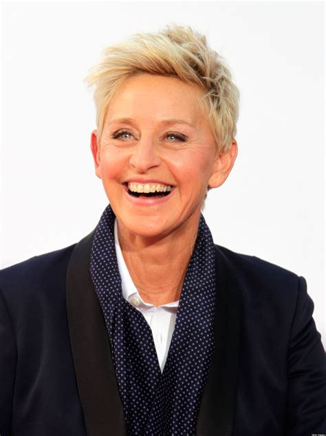 Is Degenerous by Degeneres On Time Magazine Comedian Came Out 16