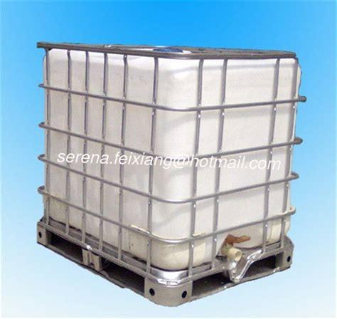 Plastik Vintage White Pedikategorikanarl Plastik Packing Food Grade 1000 litre ibc container