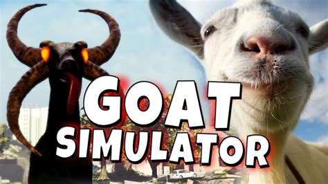 goat simulator free download download goat simulator with a small size of mediafire