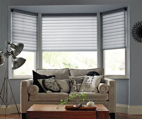 window shade ideas bay window design creativity diy patio bay windows and