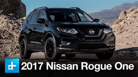 nissan rogue wars edition 2017 nissan rogue one wars edition
