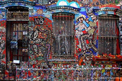 mosaic house the mosaic house of cobble hill brooklyn untapped cities