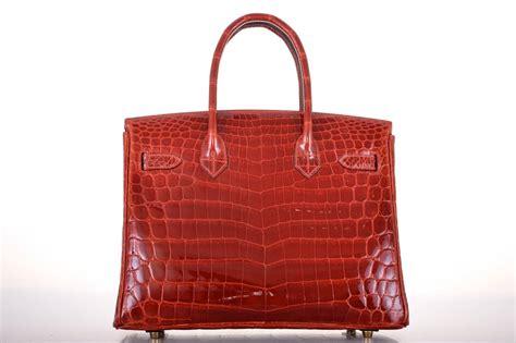 Hermes Birkin 2 Tone Size 30cm Val208 hermes birkin bag 30cm h crocodile ghw janefinds for