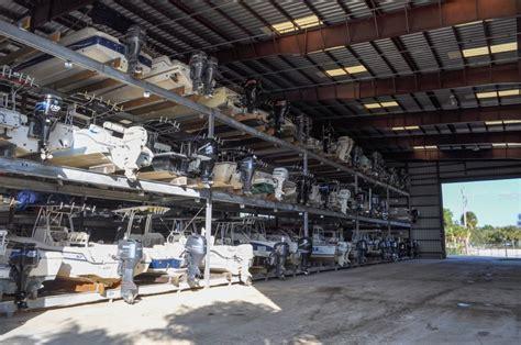 dry boat storage dry storage pineland marina