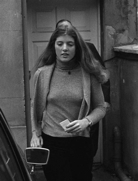 how old is caroline kennedy 302 found