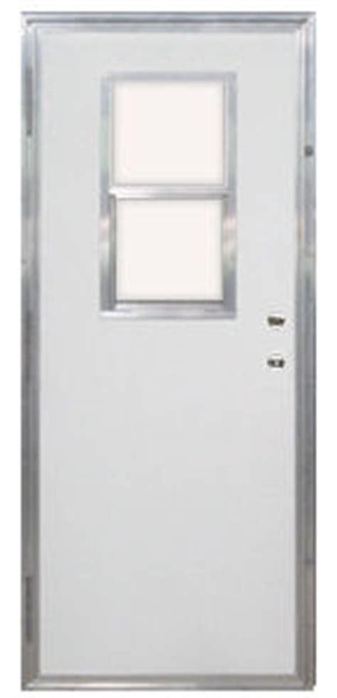 32 X 72 Exterior Door 32 Quot X 72 Quot Kinro Out Swing Exterior Door With Vertical