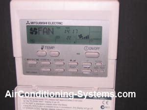 Mitsubishi Heat Symbols Air Conditioning Pictures