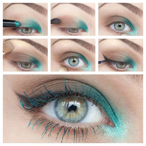 spring makeup tutorial xojennydey best spring makeup tutorials 2016