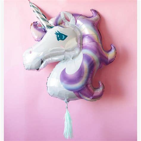 Pastel Jumbo pastel unicorn jumbo foil balloon jumbo balloons