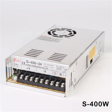 Power Suply 5v 80a Model Jaring Fan s 400w single output switching power supply switching