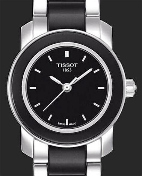 Tissot Cera T064 210 22 051 00 tissot cera wrist watches cera black steel ceramic t064