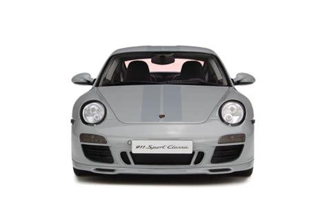 Porsche 997 Models