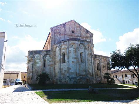 patrono di porto torres le chiese dell area nord ovest della sardegna
