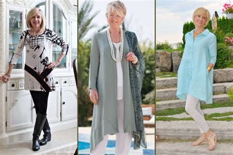 fashion trends for women over 50 fashion tips for women over 50 clothing for women over 50