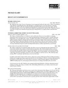 Sle Resume For Facilities Technician 28 Maintenance Technician Resume Sle Resumecompanion