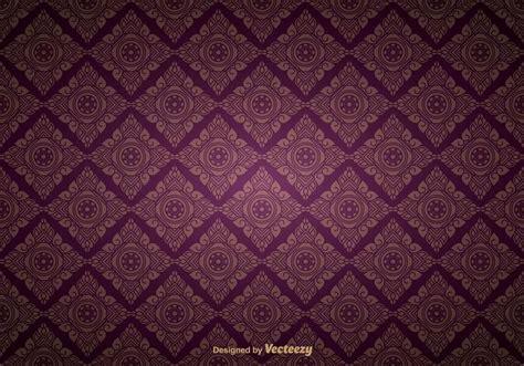 Thai Pattern Background Free | thai pattern download free vector art stock graphics