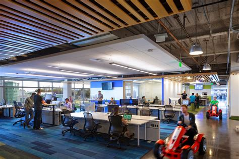 best office these are the 18 coolest workplaces fortune