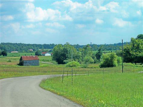kentucky landscape by metaltalon on deviantart