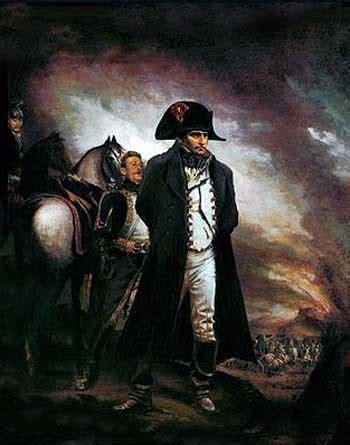 napoleon bonaparte biography in spanish battle of waterloo tuesday night bar exam