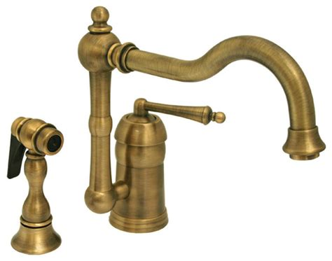 whitehaus legacyhaus 3 3190 faucet traditional swivel
