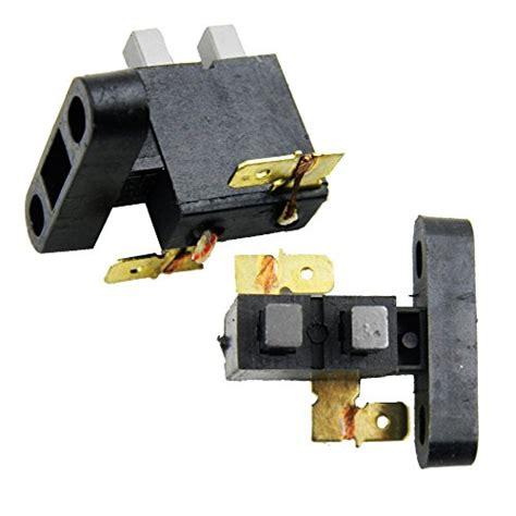 Slide Regulator Oki 5000w 5kw hipa hipa carbon brush alternator for honda 177f 182f 188f 190f 4000w 5000w 6500w 7000w