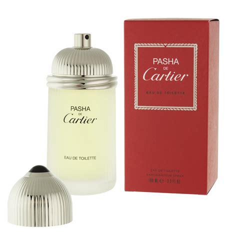 Parfum Pasha De Cartier cartier pasha de cartier eau de toilette 100 ml