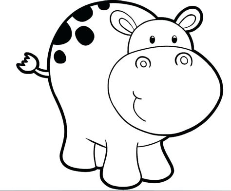 hungry hungry hippos coloring page hippo coloring sheet hippo coloring page hippo color cute