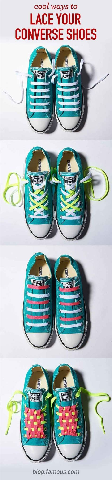 1000 ideas about ways to 56 ways to tie sneakers 3 ways to tie your sneakers so