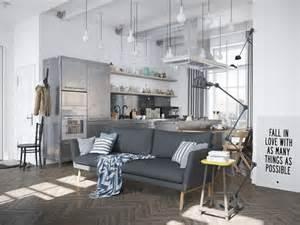 id 233 es pour d 233 corer appartement avec un style scandinave