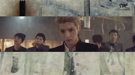 exo drama oddness weirdness so you were wondering what exo s quot wolf
