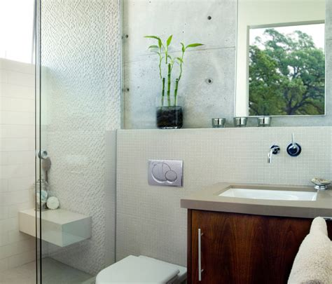 modern guest bathroom ideas manhattan beach ultra modern guest bathroom remodel