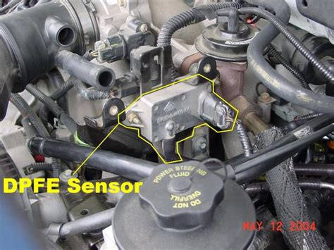 P0401 Ford F150 by Error Code Po401 F150online Forums