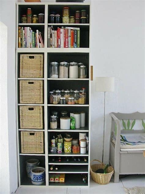 Ikea Lerberg Unit Rak Small astuce de rangement cuisine pour mieux utiliser l espace