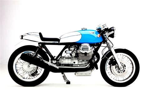 Moto Guzzi Motorrad by Kaffeemaschine 5 Moto Guzzi Silodrome