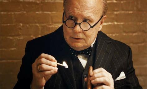 darkest hour winston churchill darkest hour movie review gary oldman s performance as