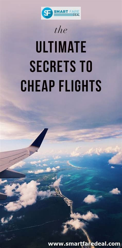33 best cheap flights and air tickets smart fare deal images on air flight tickets