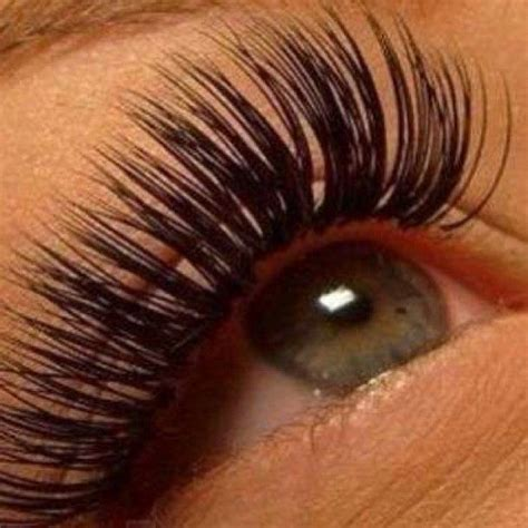 eyelash extensions 50 year old 30 best wimperextensions lash extensions images on