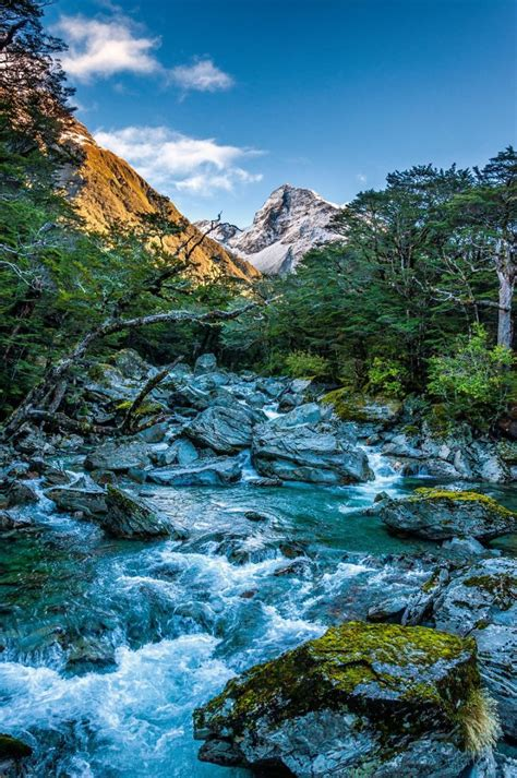 Landscape Photography New Zealand South Island Every Moment And Every Where In New Zealand S South Island