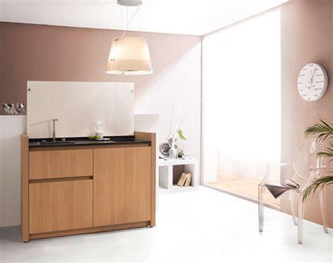 Une cuisine compacte design et fonctionnelle   Inspiration