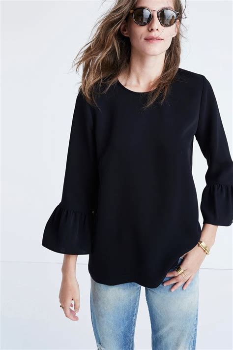 25 best ideas about bell sleeves on sleeve
