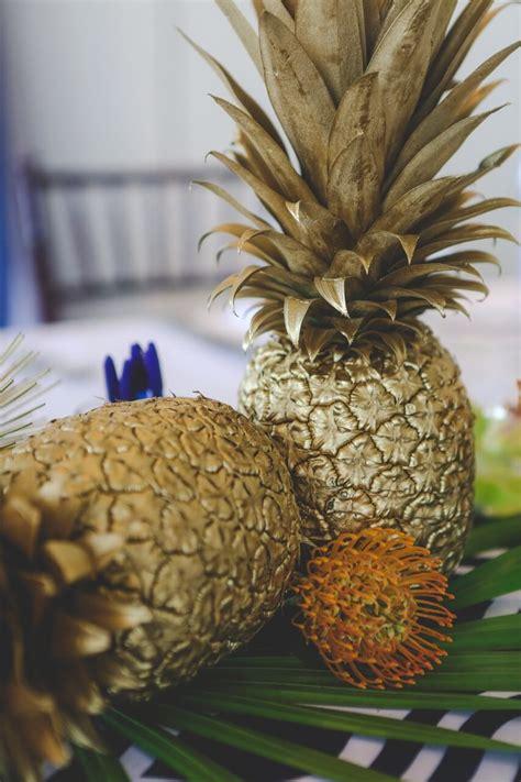 pineapple baby shower nico  lala